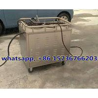 35bar strong steam pressure high pressure car washer