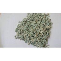 Cinoptilolite zeolite