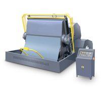 ML1600 Manual cardboard carton creasing die cutting machine