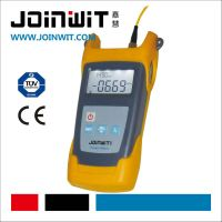 JW3211 Handheld Optical Power Meter
