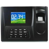 Free Shipping 2.8 color Screen Time Attendance KO-C020