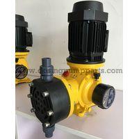 GM Mechanical Diaphragm Metering Pump