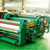 1600MM Light-duty Wire Mesh Weaving Machine ZWJ-1600B thumbnail image