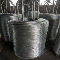 Galvanized Steel Wire for Constrcution thumbnail image