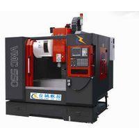 CNC Vertical Machining Center VMC-550
