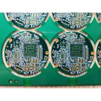 High Quality 94V0 Printed Circuit Board Circuit Board Design And Manufacturing PCB Fabrication