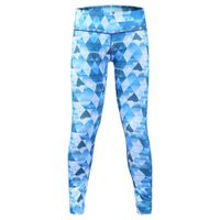 Sport pants energetic Blue Ice Cube