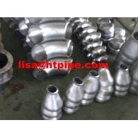 ASTM A403 WP316L elbow tee reducer cap stub end