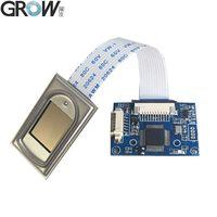 GROW R303T USB Fingerprint Access Control Recognition Touch Finger Sensor Module Scanner thumbnail image