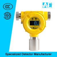 Industrial Fixed Combustible Gas Detector