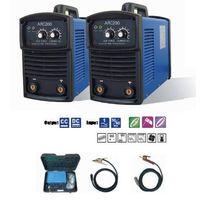 ARC/MMA/TIG/MIG/MAG/Plasma cutter/welding machine