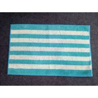 chenille bath mats