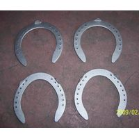 aluminum alloy horseshoe