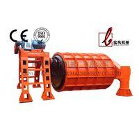 RCC Pipe Manufacturing Machine thumbnail image