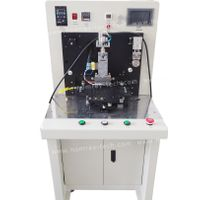ACF Equipment single station bonding machine manufacturer