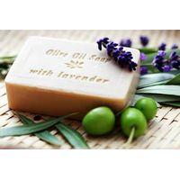natural olive oil soap
