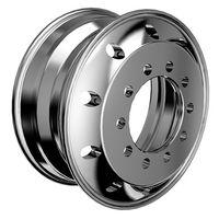 Flow Formed Aluminum Alloy Wheels Manufacturer thumbnail image