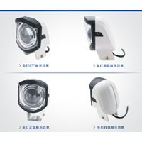 E-bike LED Headlight TH-LEDD06