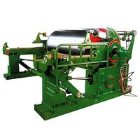 Horizental Pneumatic Reel Winding Machine thumbnail image