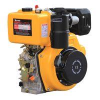 10HP Air Cooled Single Cylinder Diesel GeneratorEngine
