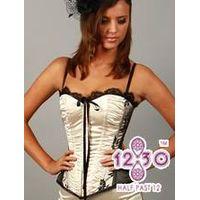 MH34 2011 new corset thumbnail image