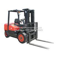 3T Diesel Forklift Truck CPCD30FR