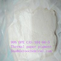 Sensitizer DPE CAS NO:104-66-5