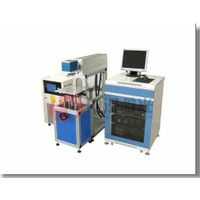 50W Diode Side-Pump High Speed Laser Marker Marking Machine