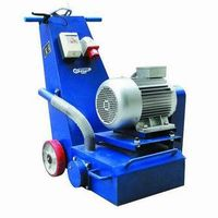 Scarifying And Milling Machines/Scarifiers And Millers-LT550Heavy Duty