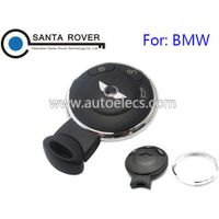 For BMW Mini Cooper Remote Key Shell Case 3 Button thumbnail image