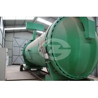 Automatic hydraulic-opening Autoclave thumbnail image