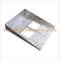 Aluminum Industrial Control Panels thumbnail image