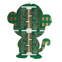 OEM single-sided PCB