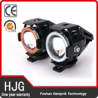 factory wholesale motorcycle led headlight 12v-80v led waterproof light high lumens led headlight