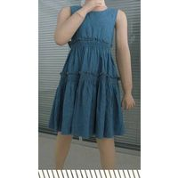 2016 fashion korean style kid dress baby dress girl dresses thumbnail image
