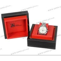 lacquered watch box