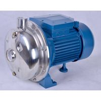 1.5HP Stainless Steel Centrifugal Water Pump (SCM-34ST)