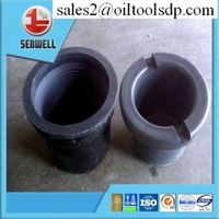 XT39, VX39, TT390, HTPAC, XT50, TT550 heavy duty plastic thread protector for drill pipe