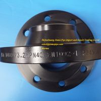 ASTM A105 ASTM A350 LF1 LF2 Blind Flanges Raised Face 300LB PN50 1/2-24 Inch DN15-DN600