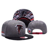 NFL Atlanta Falcons Snapbacks Adjustable Hats Caps