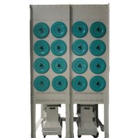 Dust treatment equipment in wholesale workshop\Factory direct selling