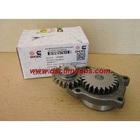 Cummins Isde Engine Parts, Oil Pump (4939586) thumbnail image