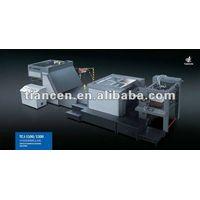 TCJ-1100 Spot UV Coating Machine thumbnail image