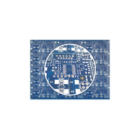 4 Layer Automotive PCB - HOYOGO PCB Manufacturer thumbnail image