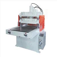 Sheet Hydraulic Die Cutting Press