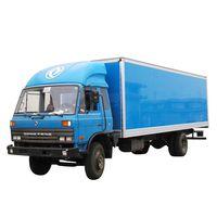 Dry Freight Truck Van thumbnail image