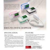 Fetal Doppler thumbnail image