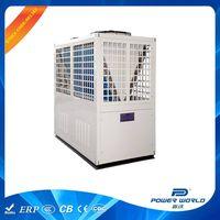 Swimming pool heat pump thermostat  heat pump