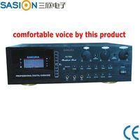 AV735A 5.1 home theatre amplifier
