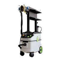 Paint coating spraying equipment for car paint scratch repair thumbnail image
